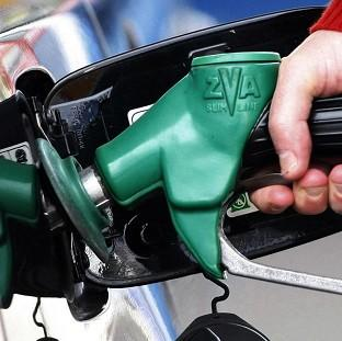 Petrol prices have risen by more than 6p a litre since early January, says the AA