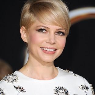 Michelle Williams is reported to have split from Jason Segel