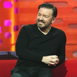 This Is Local London: Ricky Gervais is bringing back David Brent for Comic Relief