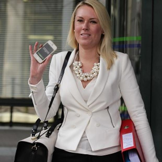 Former Apprentice winner Stella English is claiming constructive dismissal against Lord Sugar