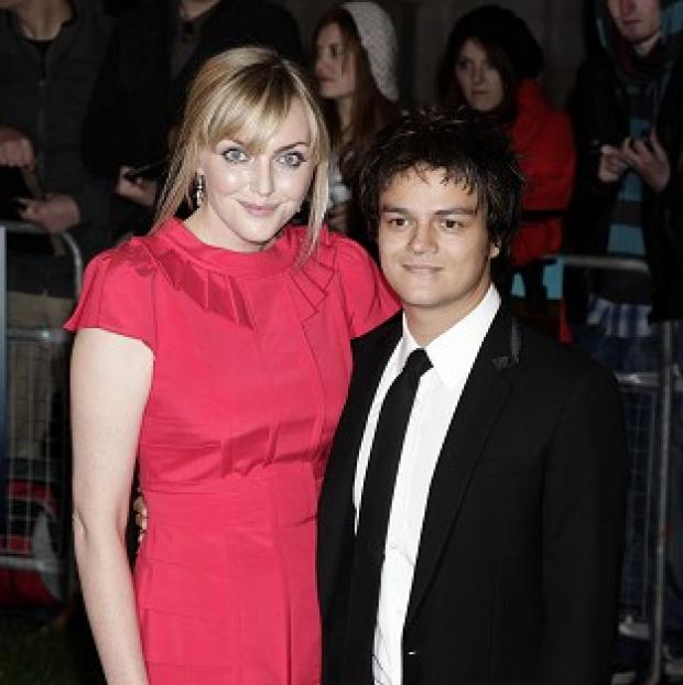 Jamie Cullum and Sophie Dahl have welcomed their second daughter
