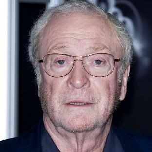 Sir Michael Caine has been awarded the Freedom of the City of London