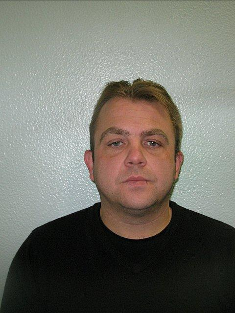 St Mary Cray resident Amos Vincent was jailed for fraud two years ago.