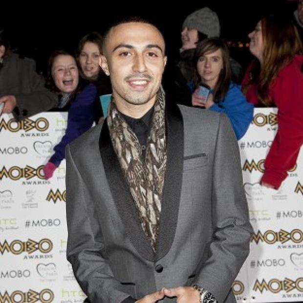 Adam Deacon's latest film is set in a tower block