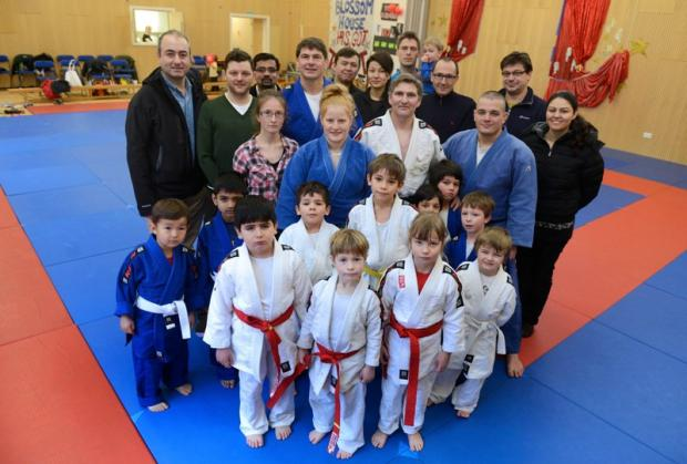 Olympian's judo club facing homelessness after council sell off