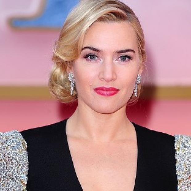 Kate Winslet is joining the cast of Divergent