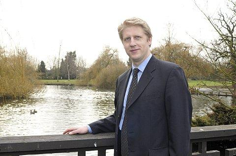 Orpington MP Jo Johnson promoted by David Cameron in cabinet reshuffle week