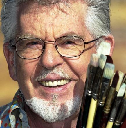 Sydenham's Rolf Harris sex assault trial due to start