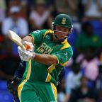 Backed to come good: Graeme Smith has endured a frustrating start to this captaincy at Surrey          Picture: Getty Images