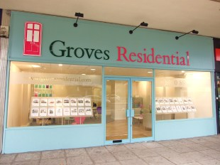 Groves estate agent