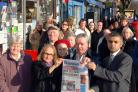 Tooting residents will meet on Wednesday, March 19 to discuss the threat to their post offices