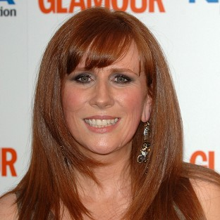 Catherine Tate previously enjoyed a hit with The Catherine Tate Show