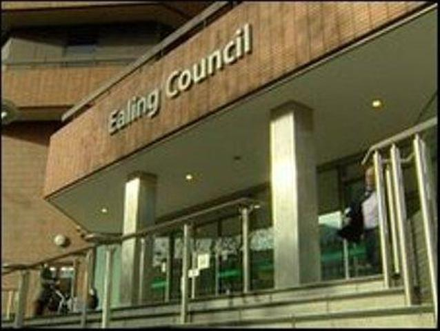 Shared services are key to saving borough millions, insists Ealing