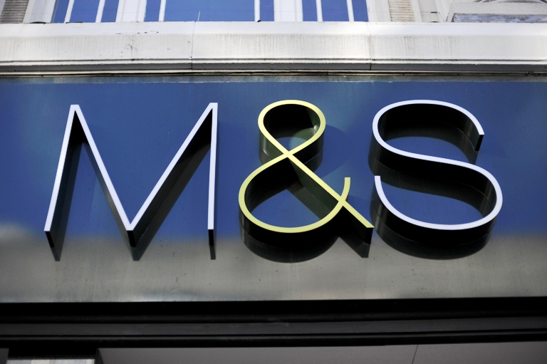 Marks and Spencer Gravesend closes