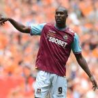 Carlton Cole is leaving West Ham United