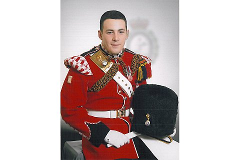 This Is Local London: Drummer Lee Rigby