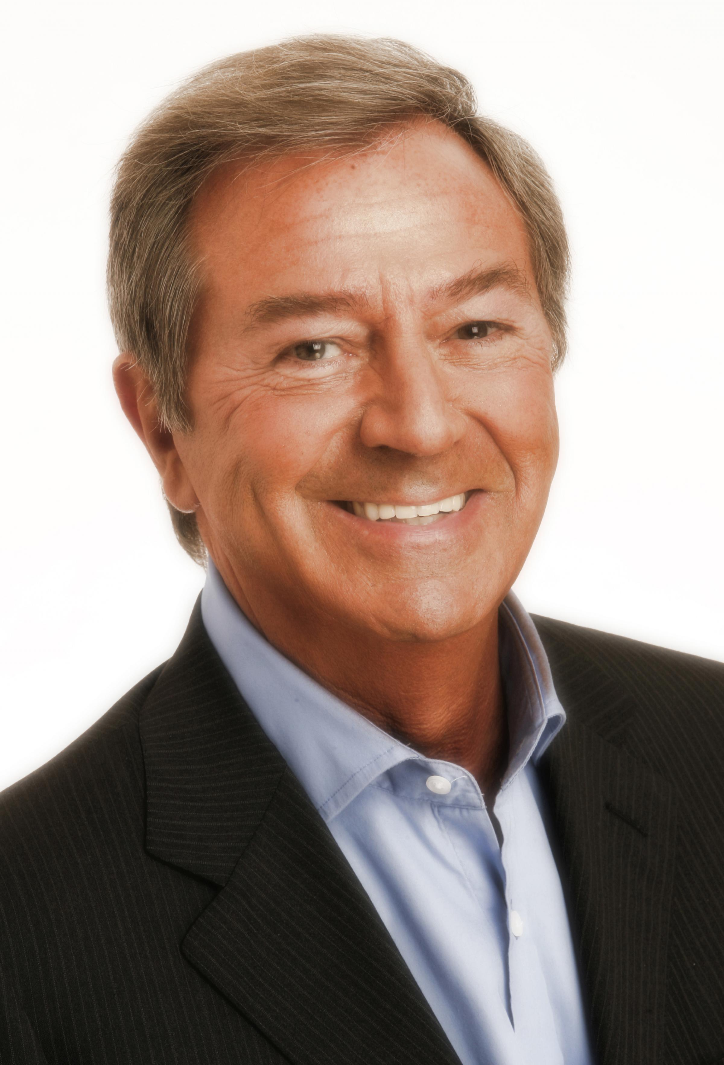Des O'Connor talks about his career ahead of
