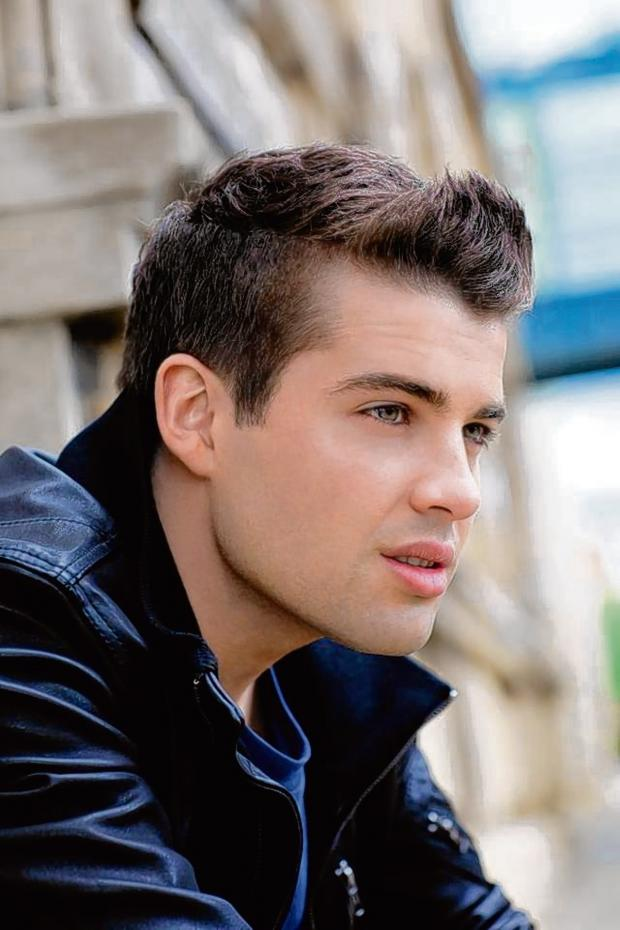 This Is Local London: Joe McElderry