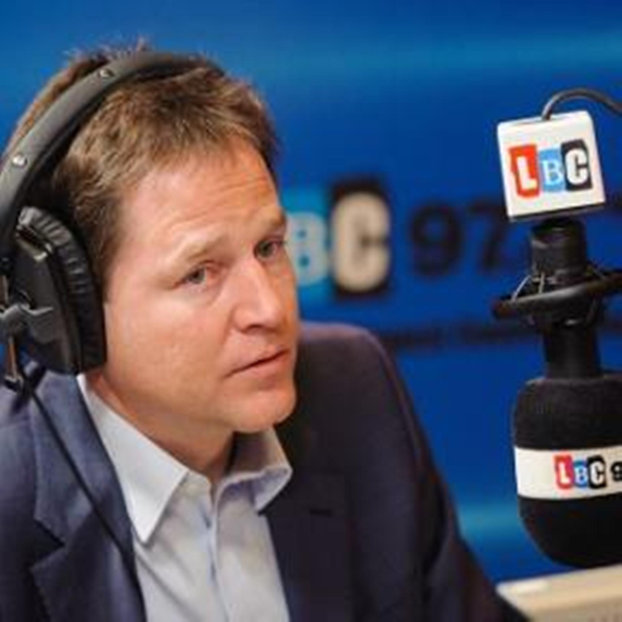 Crayford Sainsbury's shopper Jo Clarke hits back at critics as Nick Clegg joins debate