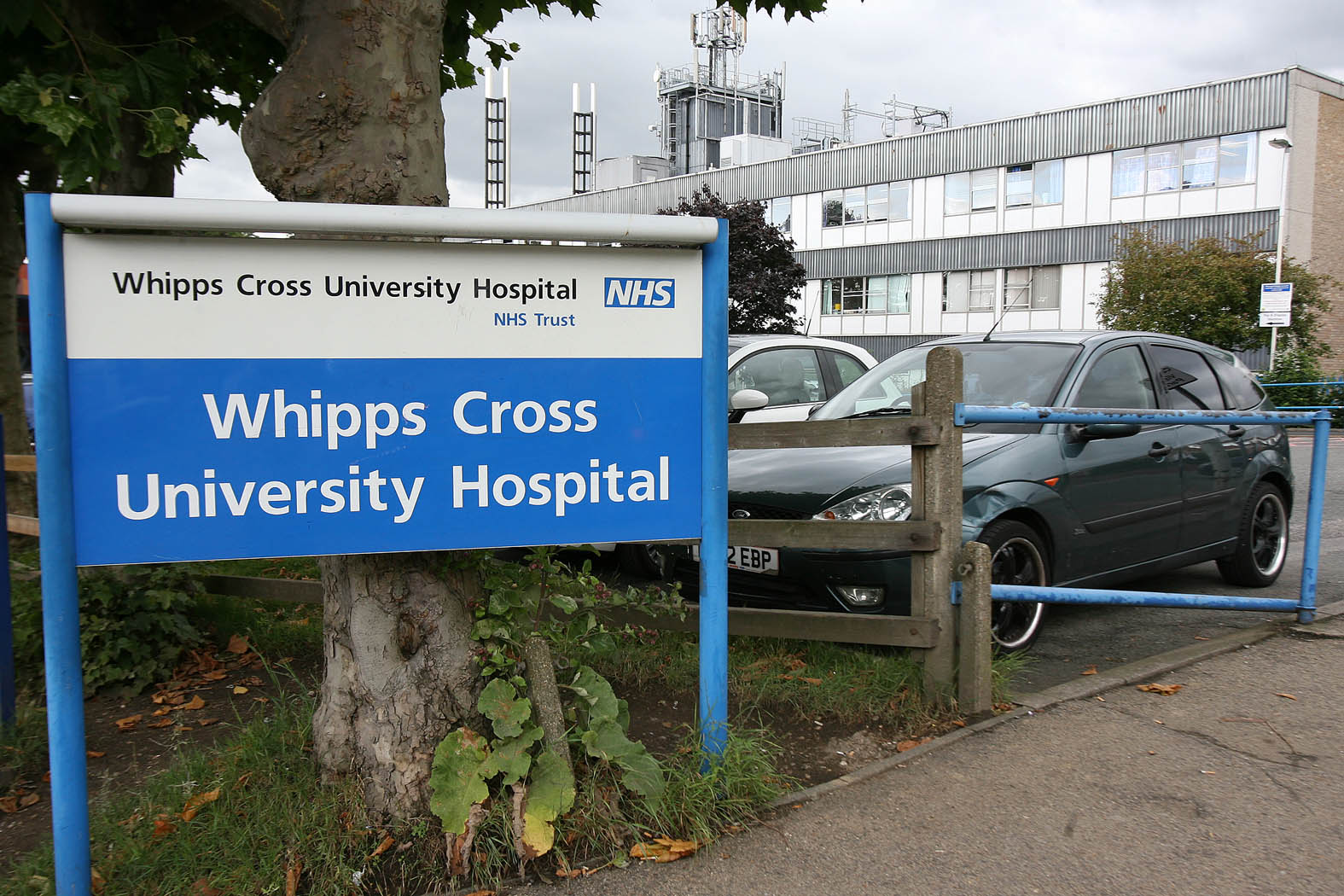 Whipps Cross bounces back from damning report