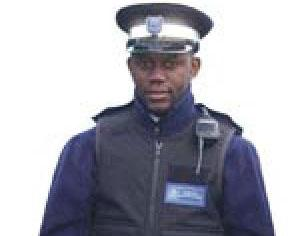 This Is Local London: Handcuffed PCSO