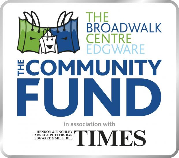 This Is Local London: The Broadwalk Centre's Community Fund- who wins £500? You decide