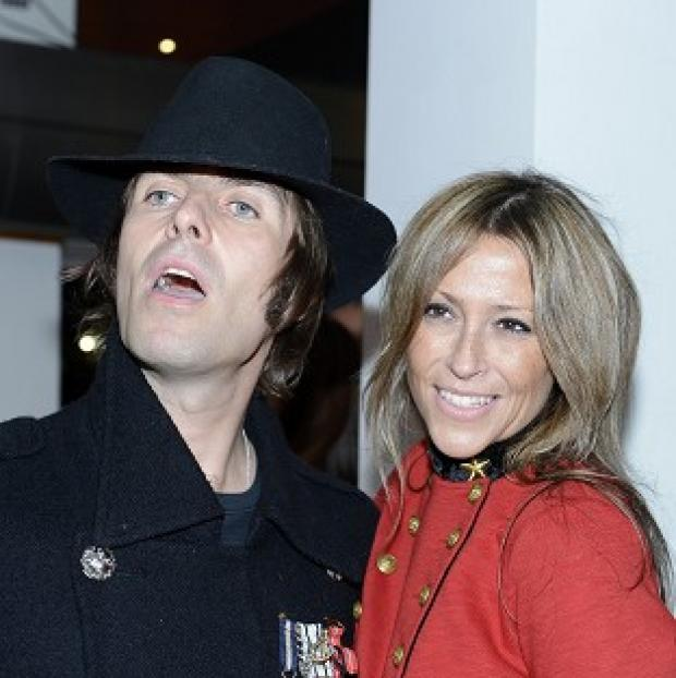 This Is Local London: Nicole Appleton's mum claims her daughter hasn't heard from husband Liam Gallagher