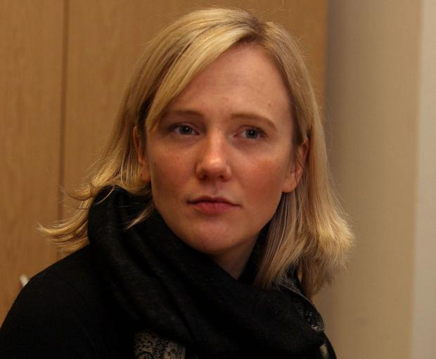 Labour MP Stella Creasy was targeted on Twitter