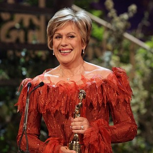 Dame Kiri Te Kanawa has a guest role in the new series of Downton Abbey