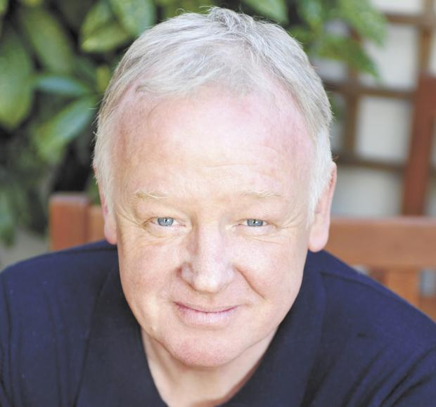 This Is Local London: Les Dennis