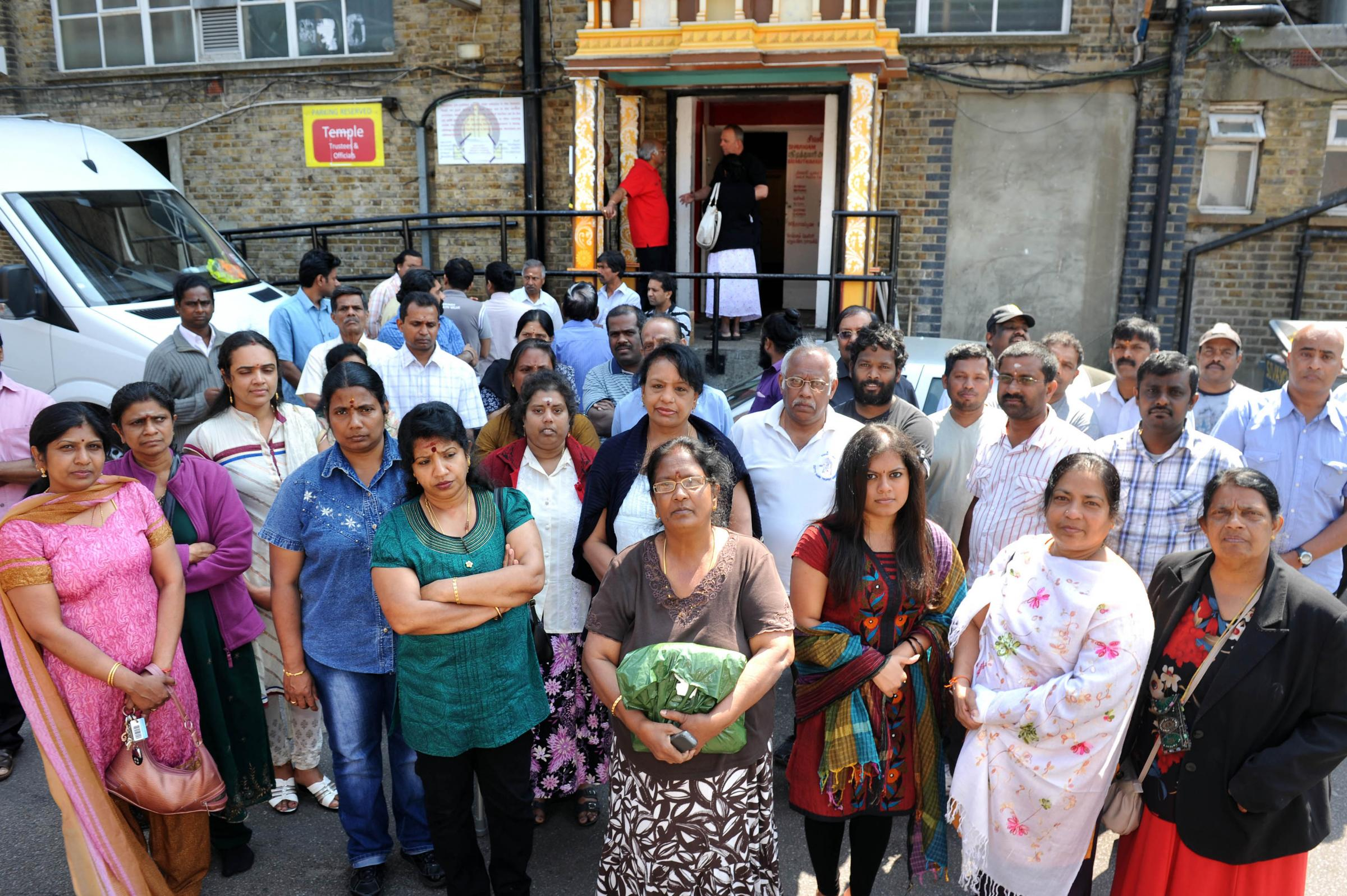 'Hindu cultural centre' in Colliers Wood given green light