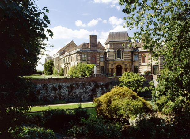 This Is Local London: Days out guide: Eltham Palace