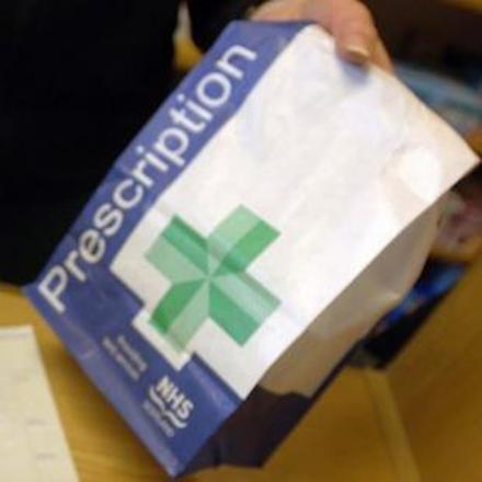 One in five people cannot say the word prescription correctly
