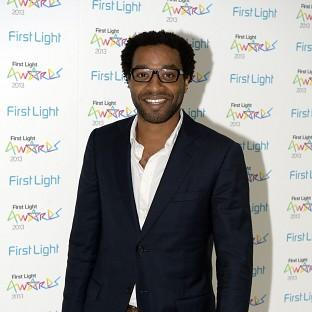 Chiwetel Ejiofor stars in 12 Years A Slave