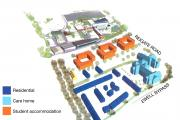 The plan unveiled by North East Surrey College of Technology (Nescot) in July