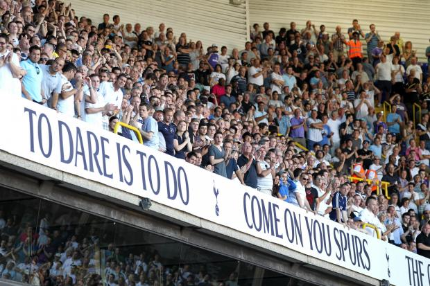 This Is Local London: Met police say using the term 'Yid' at White Hart Lane no longer an arrestable offence
