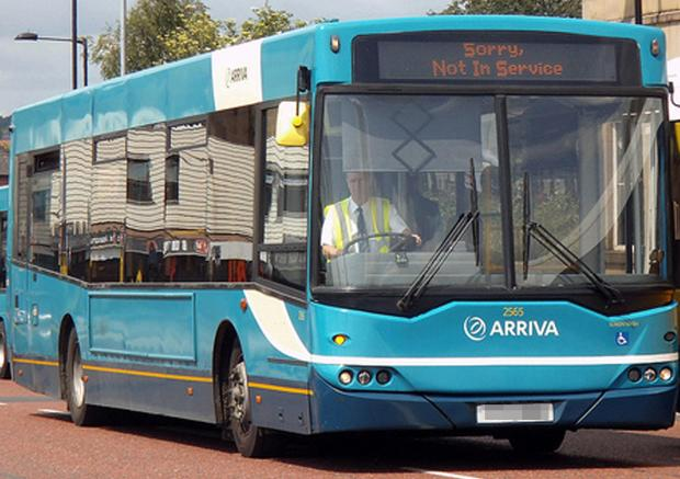 Dartford and Gravesham bus passengers entitled to free tickets for a week