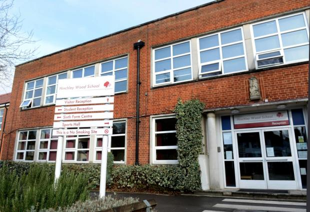 School places: Hinchley Wood School consulted for 10 weeks