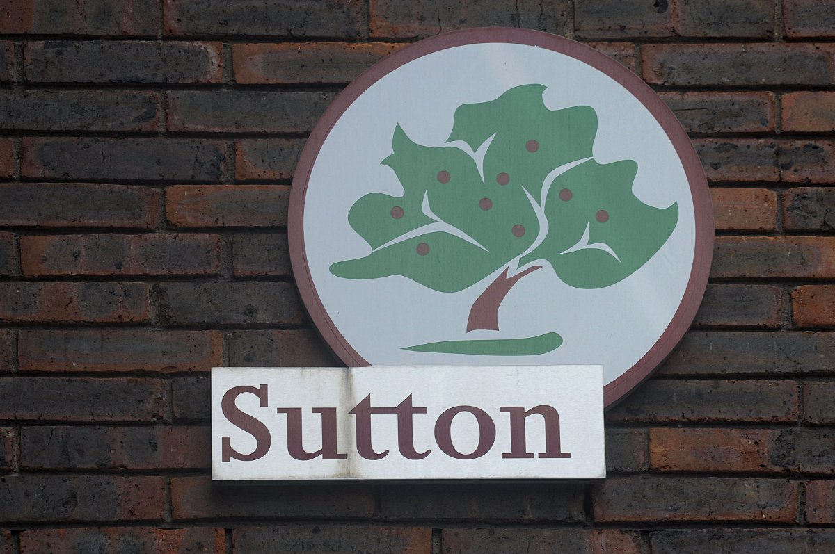 The event is being backed by Sutton Council