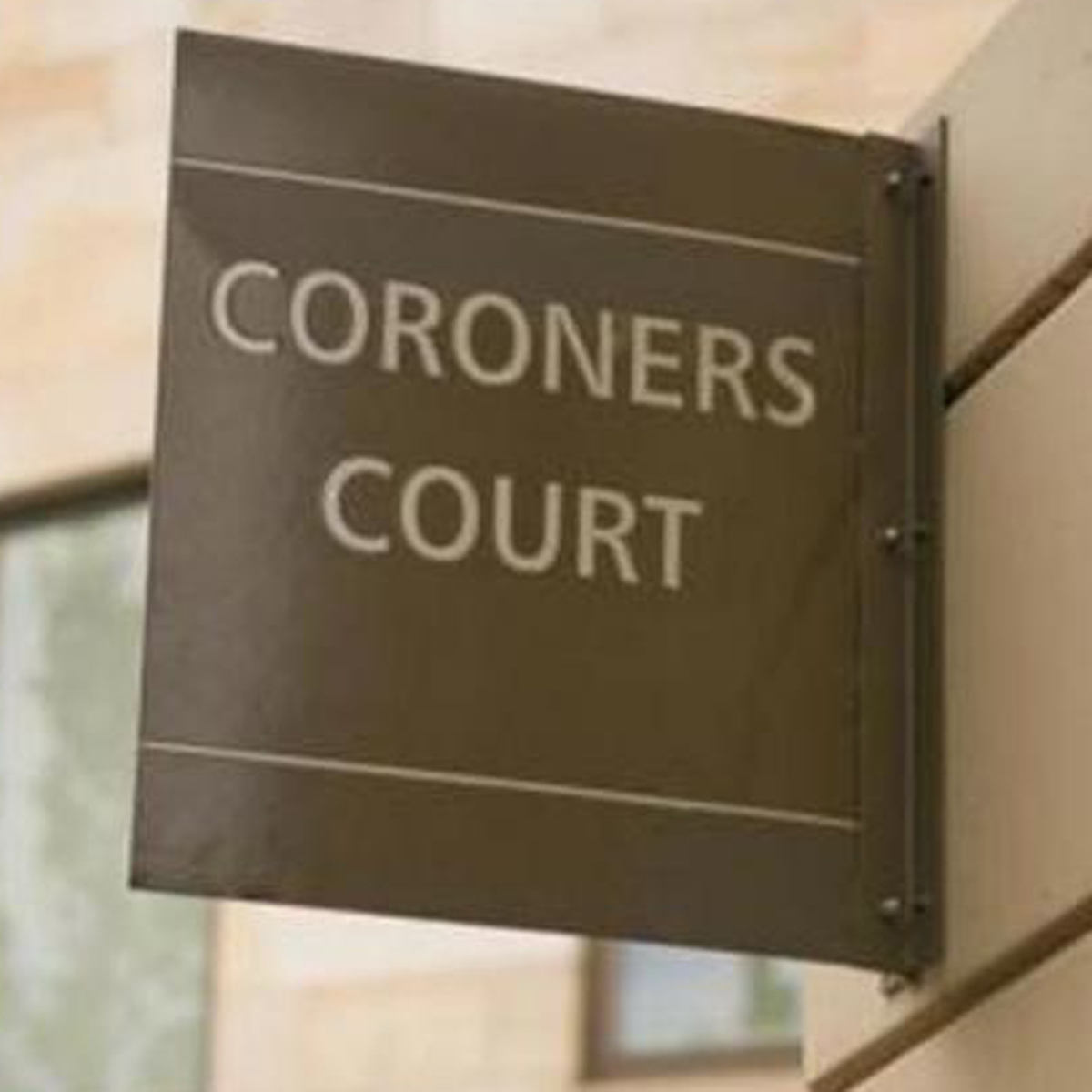 Coroner's court: Complications led to death