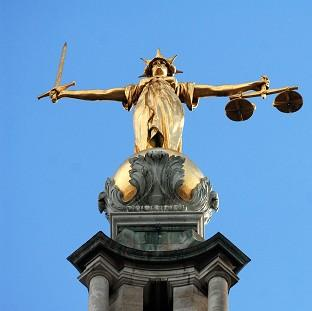 This Is Local London: Latest courts news