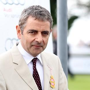 This Is Local London: Mr Bean star Rowan Atkinson reportedly dating Bexleyheath actress 28 years his junior