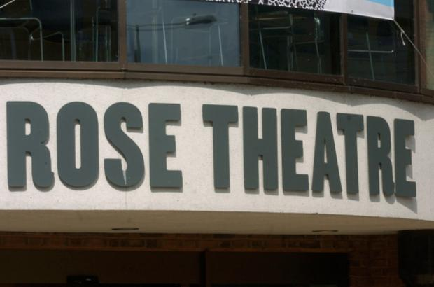 This Is Local London: The free school tickets scheme is a key feature of the Rose Theatre's deal with Kingston Council