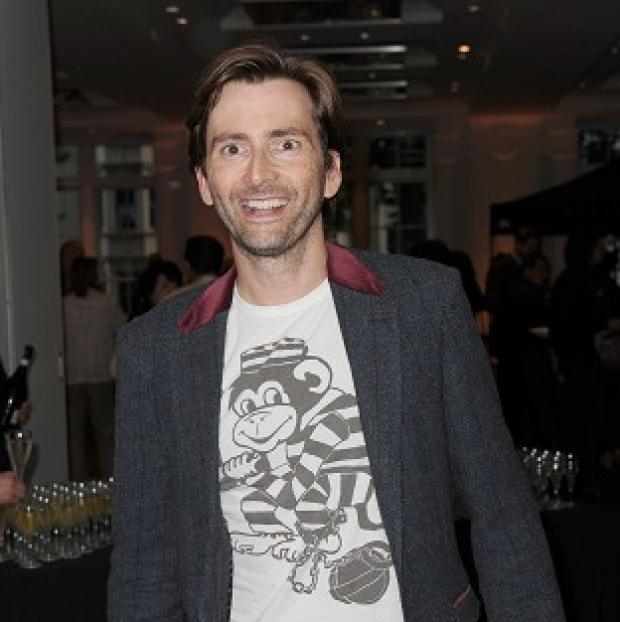 This Is Local London: David Tennant says the fans wanted him back for the Doctor Who 50th anniversary episode