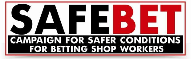 This Is Local London: Safe Bet campaign logo 620px