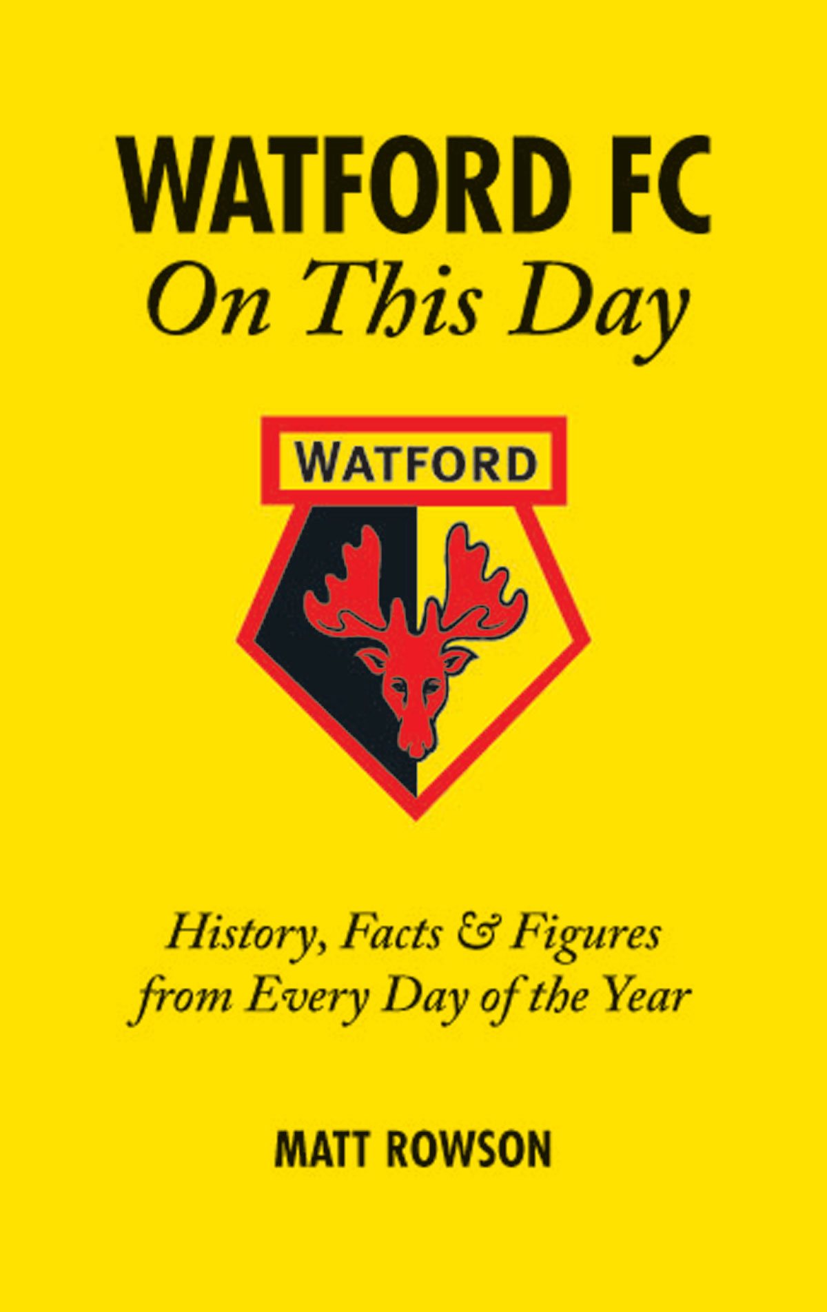 On this date in Watford FC's history