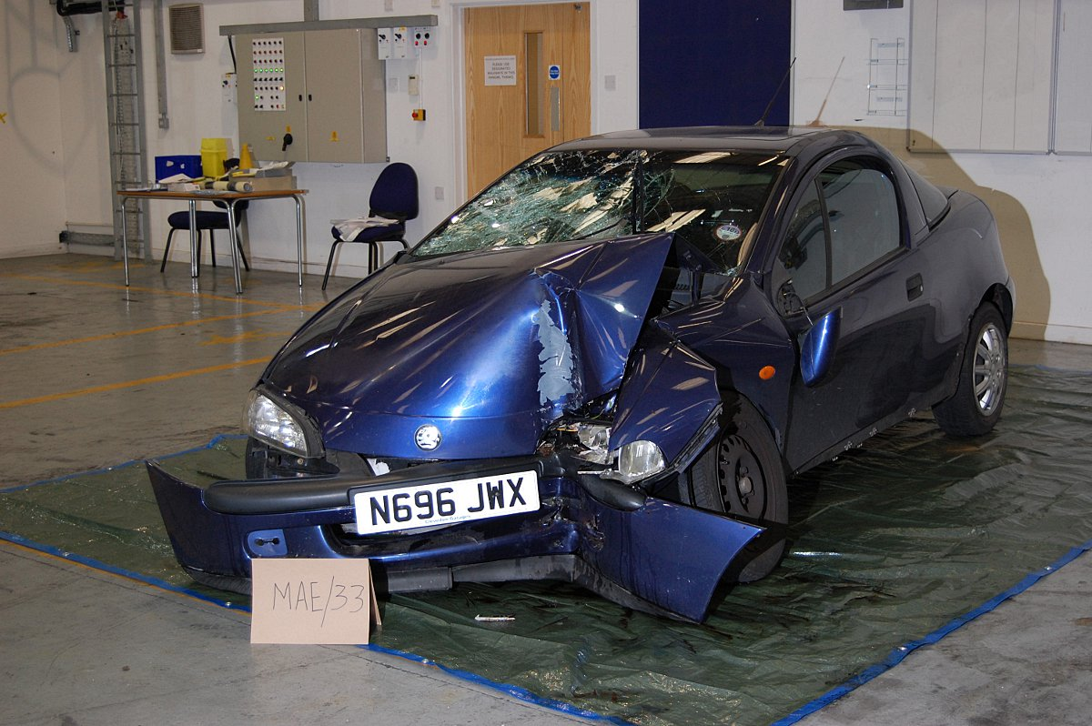 This Is Local London: The car allegedly used to run Lee Rigby down