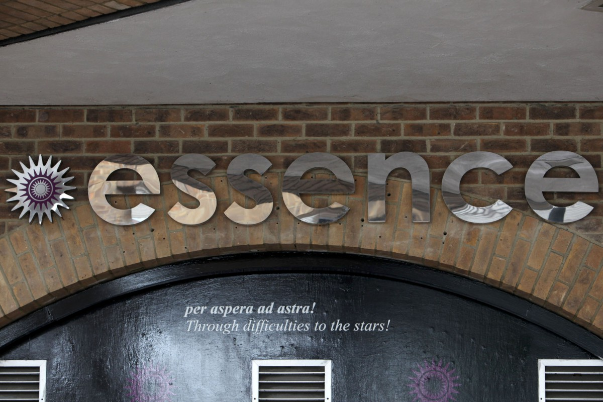 Troubled Essence nightclub 'up for sale' owner Franco Lumba says