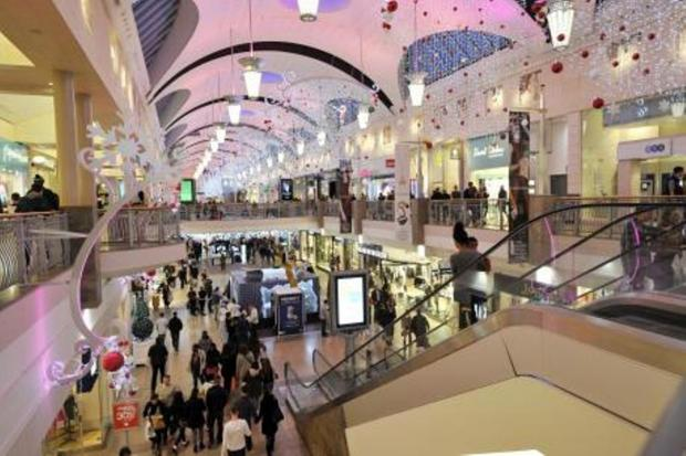 A 50p super-glued to the floor, a lost but nice-smelling car and a customer's odd phone request - bizarre situations at Bluewater