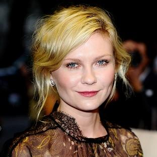 Kirsten Dunst has become the face of L'Oreal Professionnel